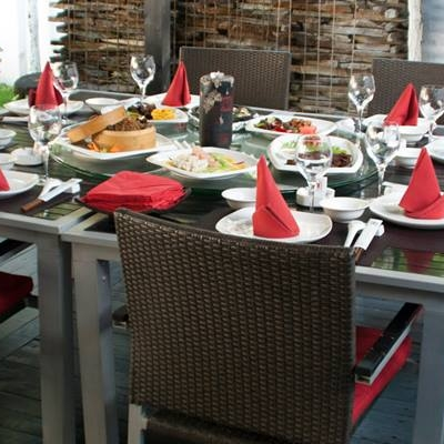 Restaurant Orasul Interzis foto 0