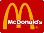 Logo Fast-Food McDonalds Targu Mures