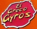 Logo Fast-Food El Greco Gyros Targu Mures
