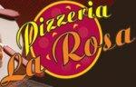 Logo Pizzerie La Rosa Tulcea