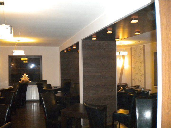 Restaurant Bistro Puskin Craiova