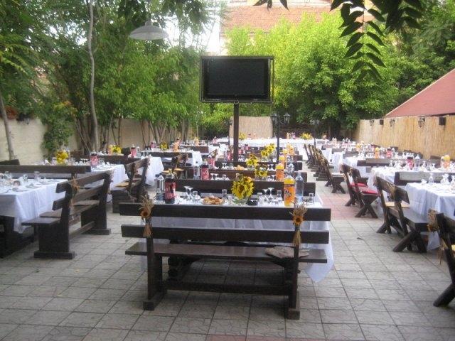 Hanul cu Noroc,Oradea