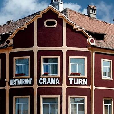 Restaurant Turn