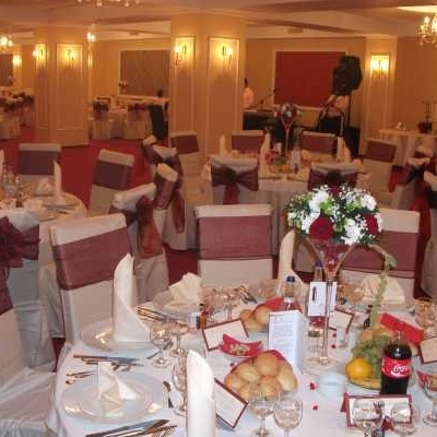 Sala Evenimente Previ Events foto 1