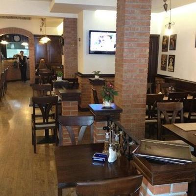Restaurant DelMonte foto 0