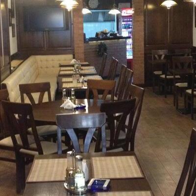 Restaurant DelMonte foto 1