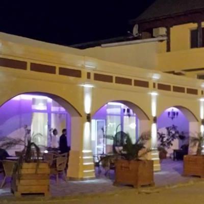 Restaurant Hanul Cosminului foto 1