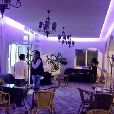 Restaurant Hanul Cosminului foto 0