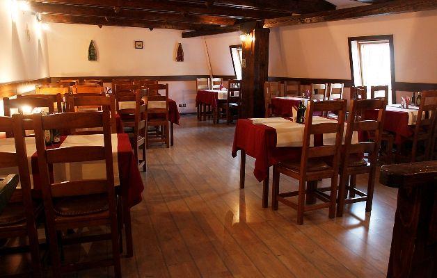 Detalii Restaurant Restaurant La Zavat