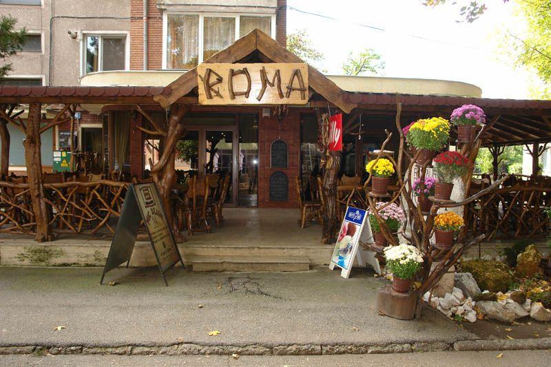 Detalii Restaurant Restaurant Roma