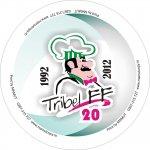 Logo Restaurant Tribel FF Sfantu  Gheorghe