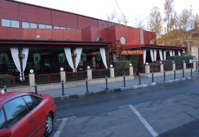 Detalii Restaurant Restaurant Sport Pub