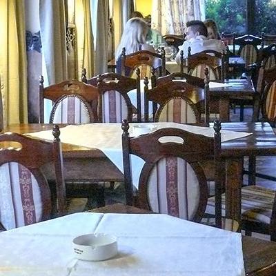 Restaurant Orso Bruno 1 foto 0