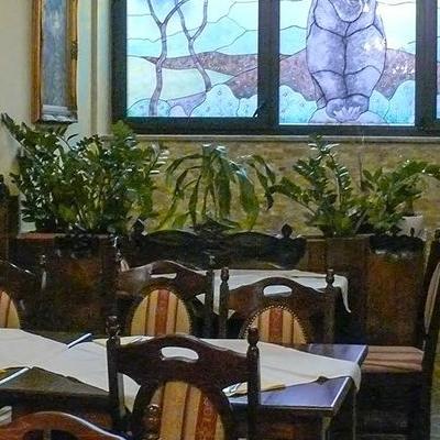 Restaurant Orso Bruno 1 foto 1
