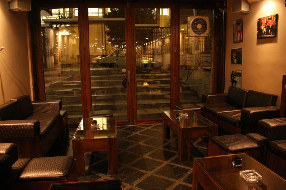 Restaurant Barfly Bistro Craiova