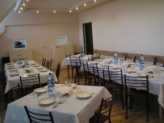 Restaurant Bucataria lui Norbi foto 1