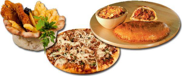 Detalii Pizzerie Pizzerie Karyna