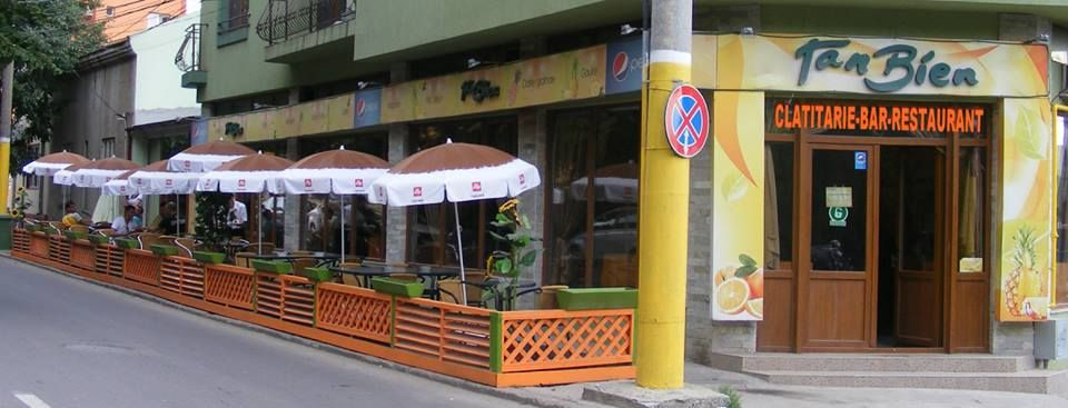 Detalii Restaurant Restaurant Tan Bien