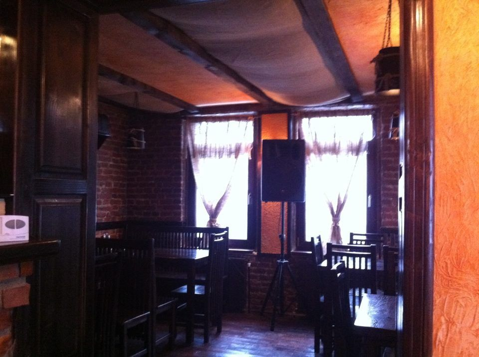 Detalii Restaurant Restaurant Cornel Pub & Grill
