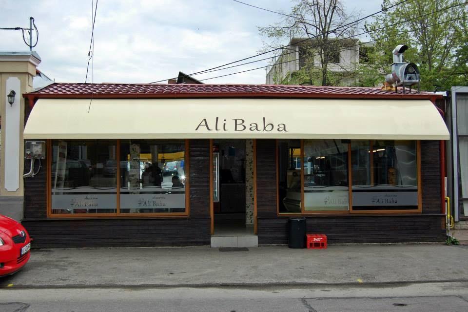 Restaurant Ali Baba Pitesti