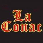 Logo Restaurant La Conac Bucuresti