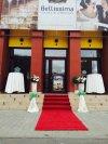 Sala de nunta <strong> Bellissima