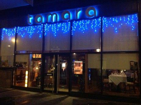 Detalii Restaurant Restaurant La Tamara