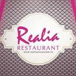Logo Restaurant Realia Bucuresti