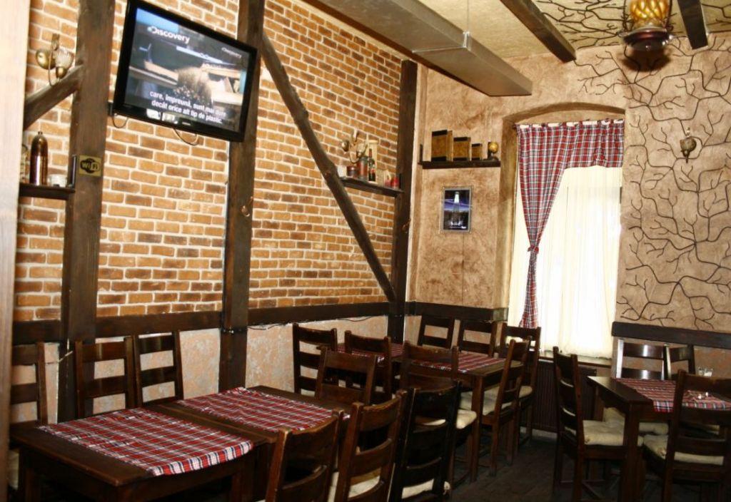 Detalii Restaurant Restaurant Eden Pub