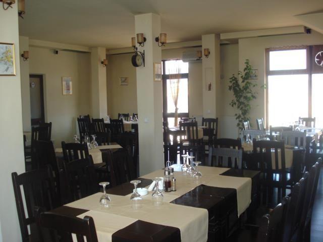 Detalii Restaurant Restaurant Noblesse