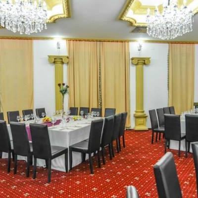 Restaurant Topolog foto 2