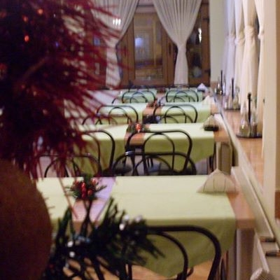 Restaurant Valahia foto 1
