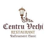 Logo Restaurant Centru Vechi Suceava