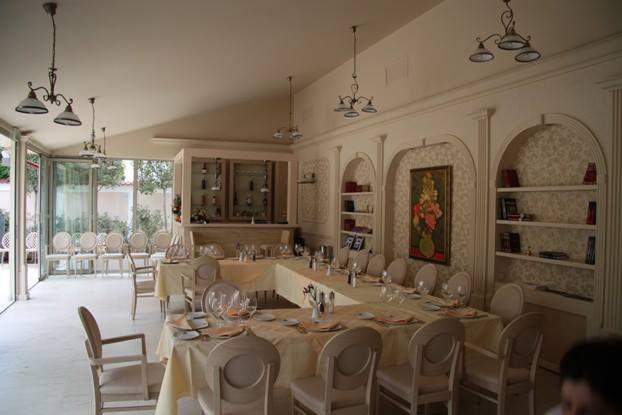 Detalii Restaurant Restaurant MRC House