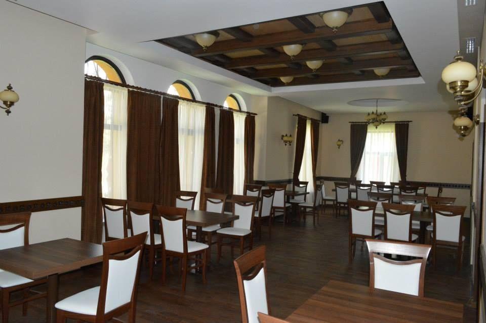 Detalii Restaurant Restaurant Casa Veche
