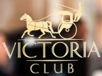 Logo Bar/Pub Victoria Club Bucuresti