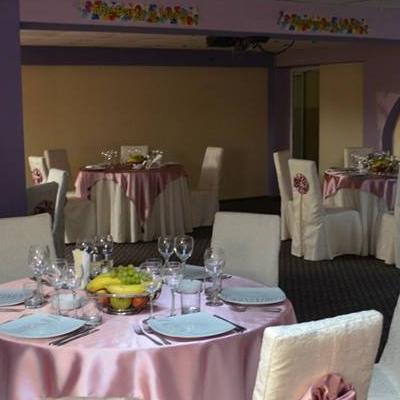 Restaurant Caprice Deluxe foto 0
