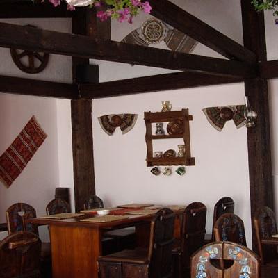 Restaurant Vatra foto 2