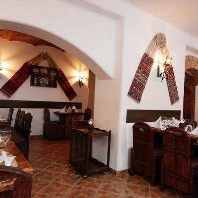 Restaurant Vatra foto 1
