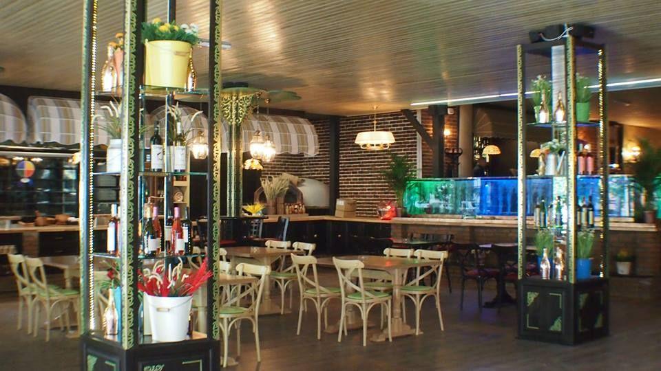 Detalii Restaurant Restaurant Bistro Junior