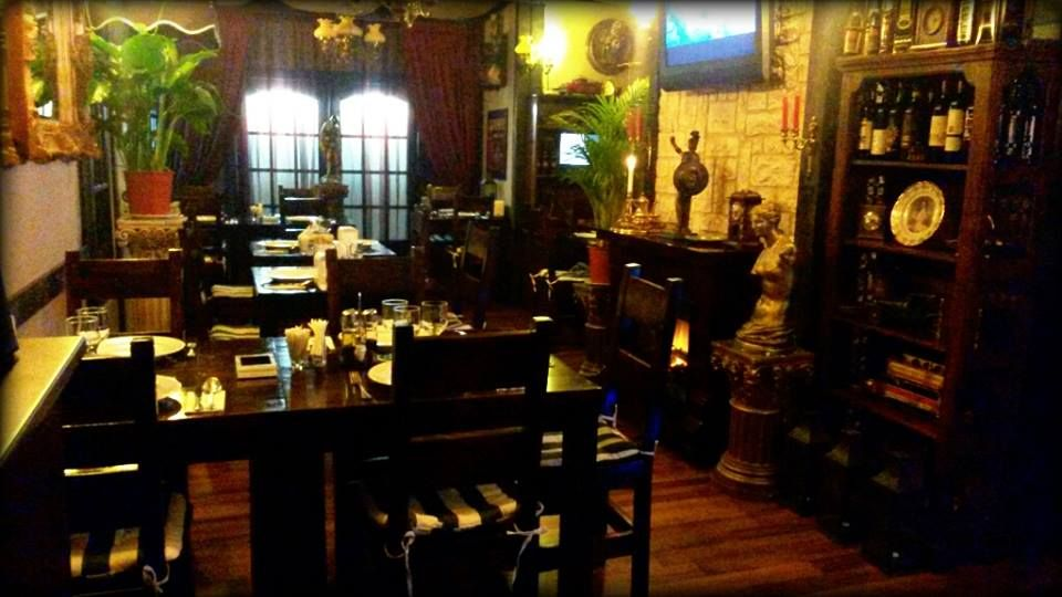 Detalii Restaurant Restaurant Trattoria Toscana