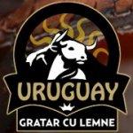 Logo Restaurant Uruguay Sibiu