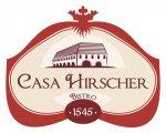 Logo Restaurant Casa Hirscher Brasov