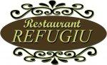 Logo Restaurant Refugiu Bucuresti