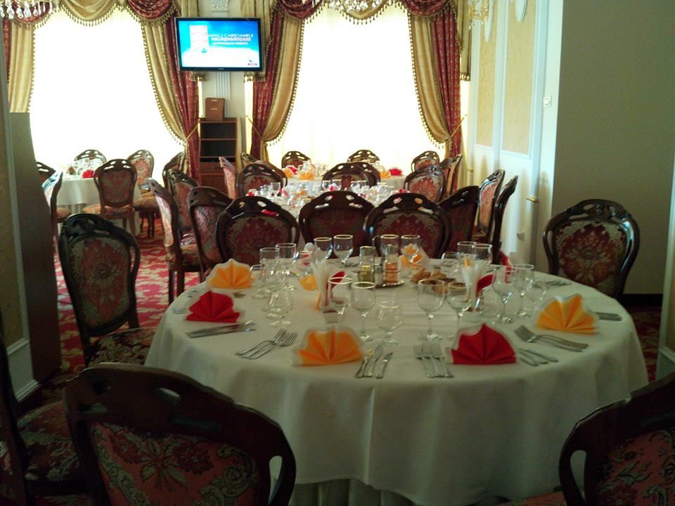 Restaurant Belvedere Braila