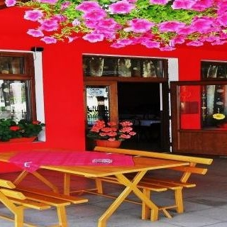 Restaurant Izvorul Molnar foto 1
