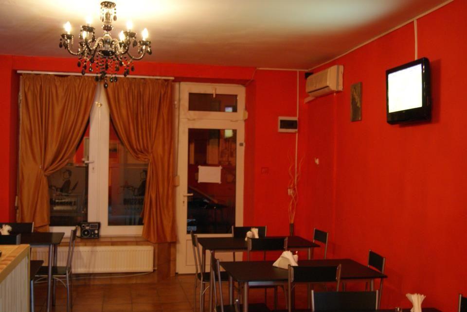Restaurant L`Assassino Craiova