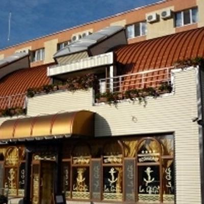Sud Hotel