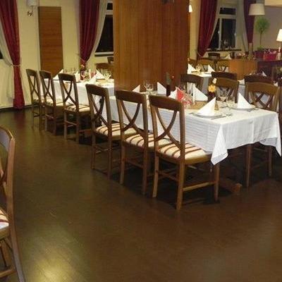 Restaurant Bistro Boema foto 2