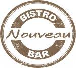 Logo Restaurant Bistro Art Nouveau Bucuresti